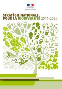 Stratégie Nationale pour la Biodiversité 2011-2020